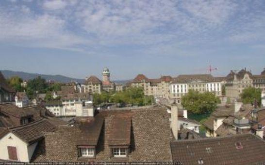 Alexander Guesthouse Zurich Gunstiges Hotel In Zurich
